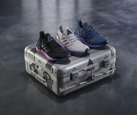 Dormitorio oler viva  Ultraboost 20: las nuevas zapatillas de Adidas traen más rebote