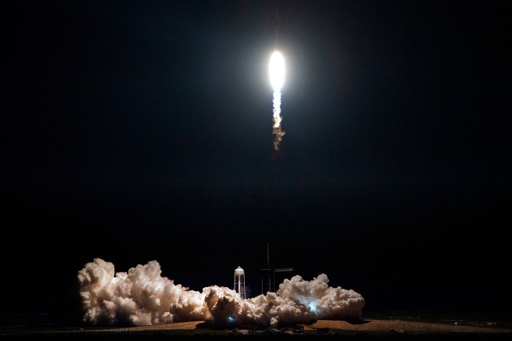 Here's How to Watch SpaceX Launch Its Starlink Satellites
