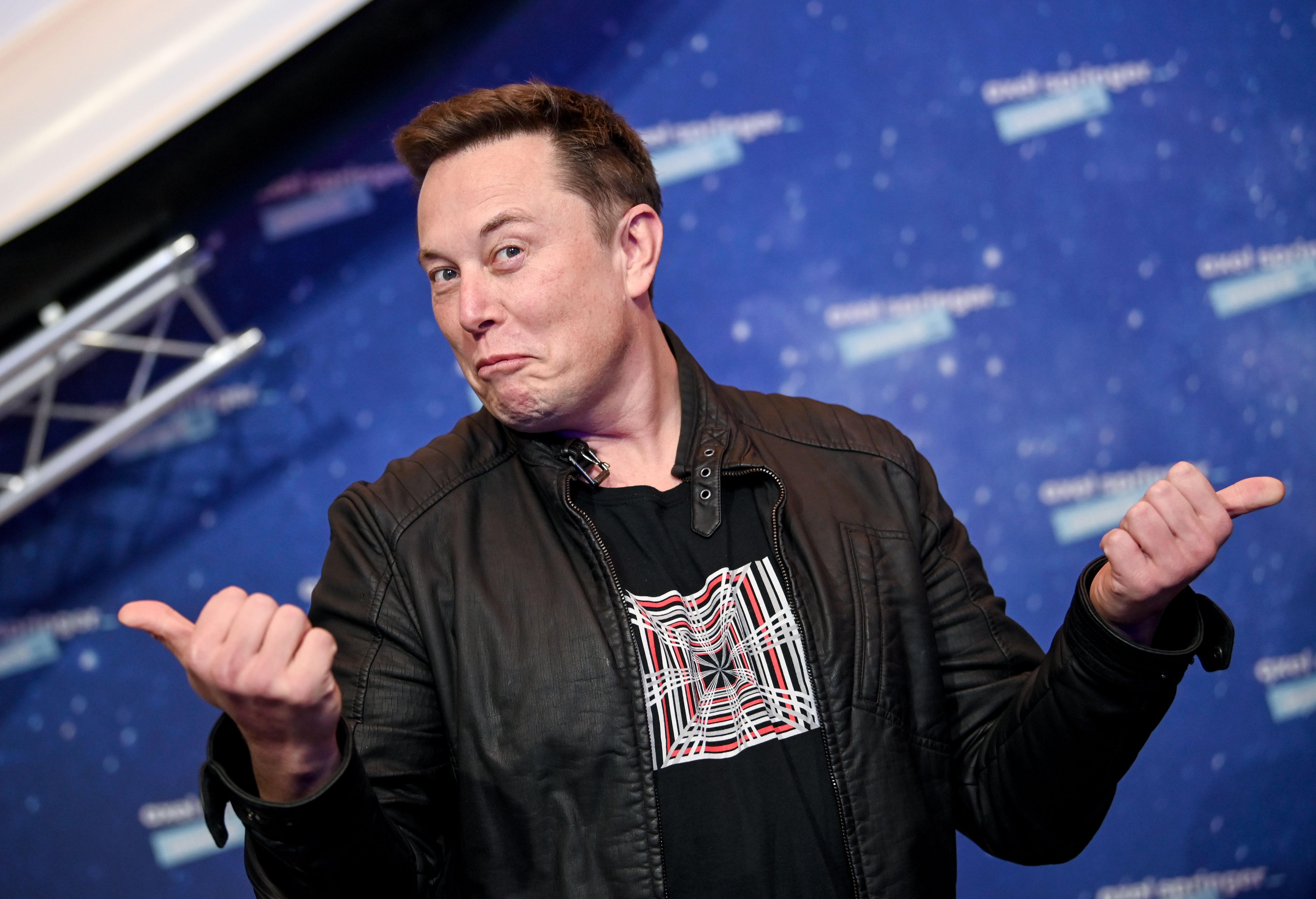 Elon Musk Swears He'll Send Humans to Mars by 2026. That Seems Impossible.