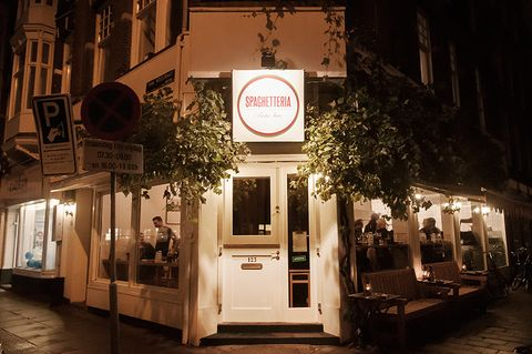 glutenvrije restaurants amsterdam