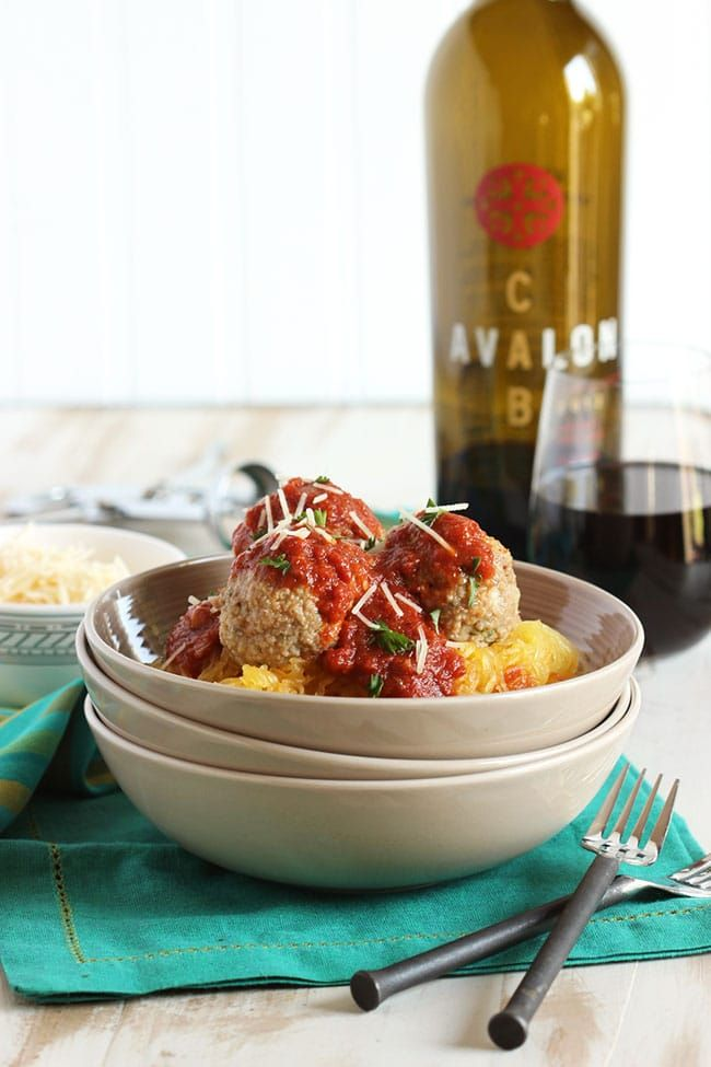 spaghetti squash recipes slow cooker