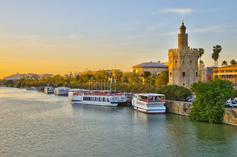 5 fantastic European river cruises for 2019