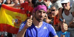 Mundial Trail Running WMB