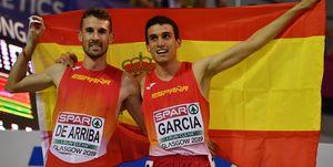 Campeonato de España de atletismo 2019: lo que no te puedes perder