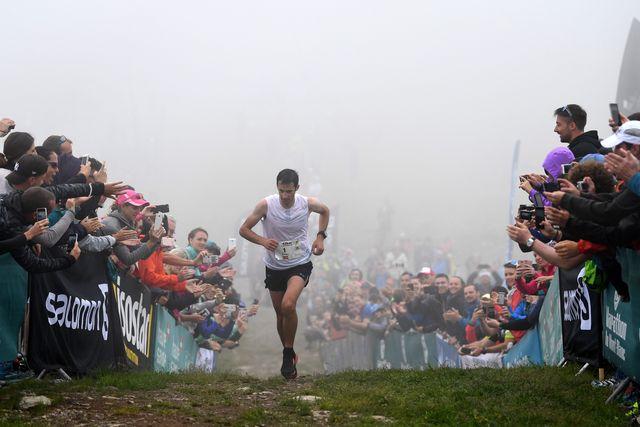 france marathon mont blanc sport