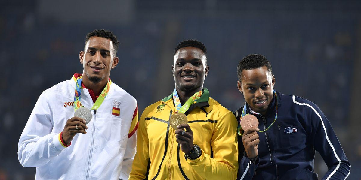 Un estudio predice 22 medallas de España en los Juegos Olímpicos
