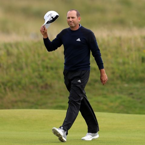 5 Things to Know About Pro Golfer Sergio Garcia