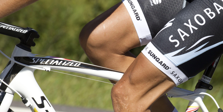 Spain's three-time Tour de France winner