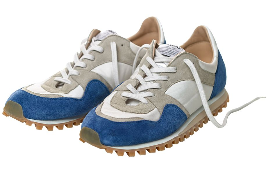 expensive athletic shoes