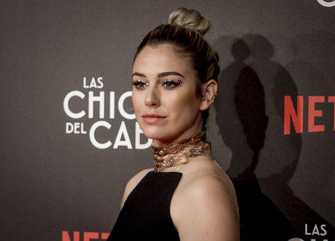 """Las Chicas del Cable"" Madrid Premiere"