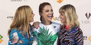 Chicas Velvet-FesTVal 2016 - Day 5