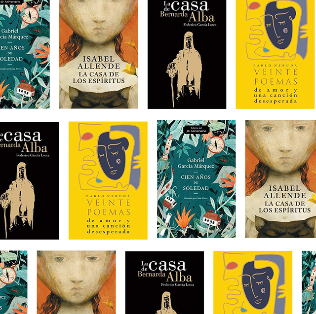 best spanish books