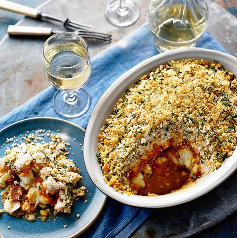 Dish, Food, Cuisine, Ingredient, Couscous, Produce, Staple food, Recipe, Bulgur, Fregula,