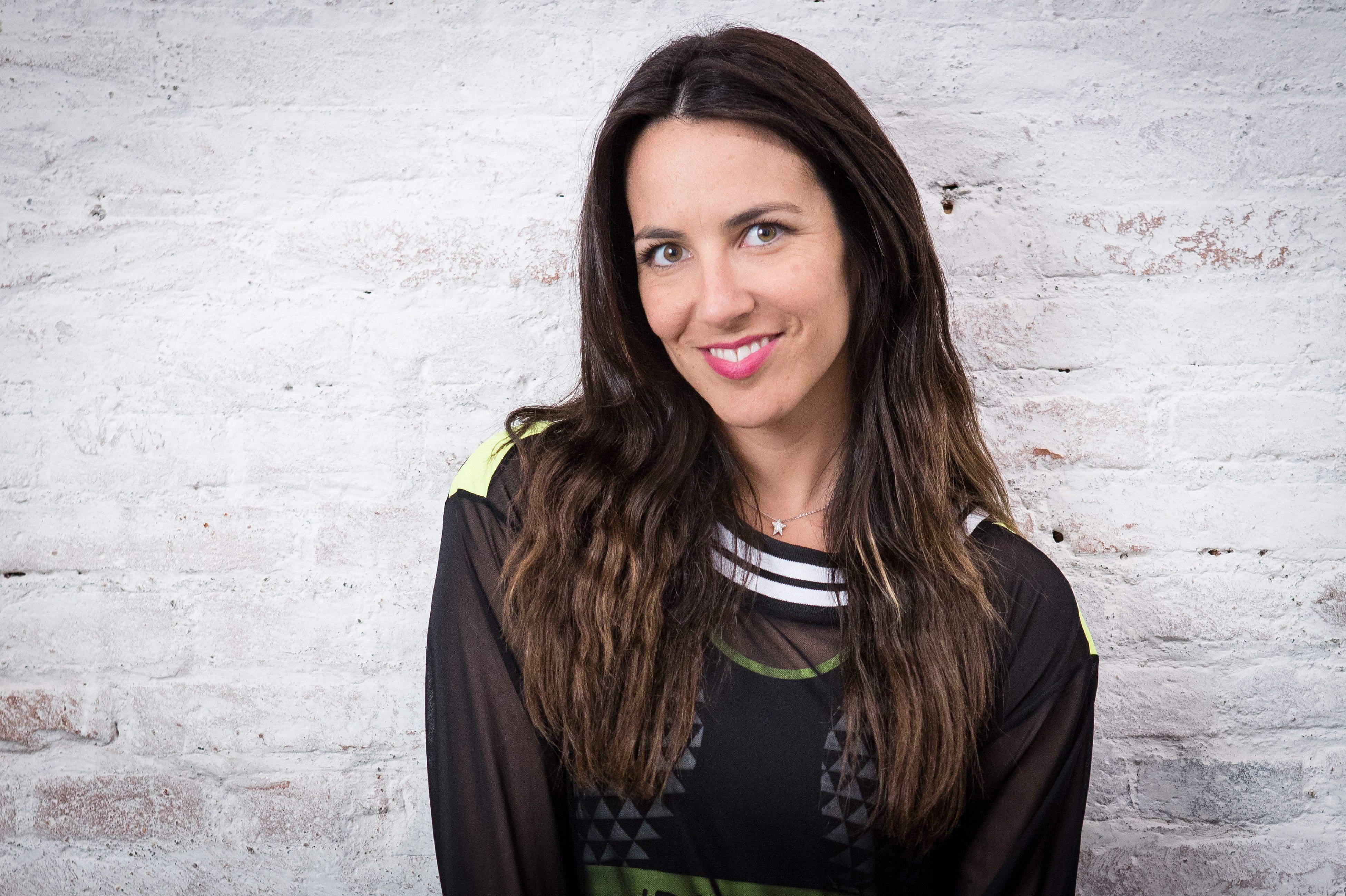 Irene Junquera ('GH VIP 7') confiesa que tiene un tumor en la cabeza