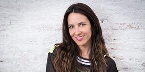 Irene Junquera Presents Idawen