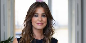 Isabel Jimenez Presents Hero Baby Event In Madrid
