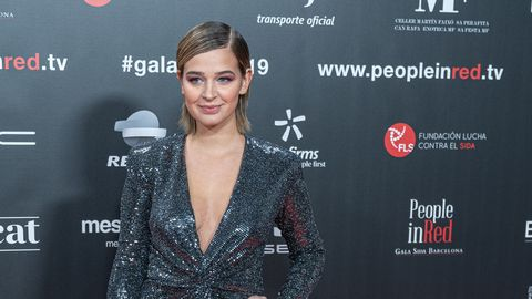 'People In Red' Gala 2019