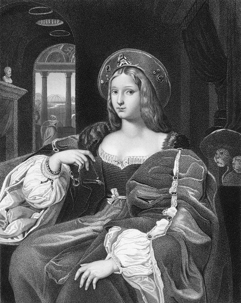 Who Was Catherine of Aragon's ...
