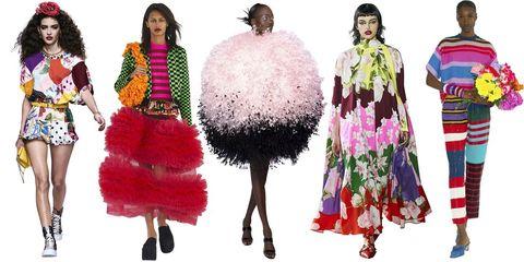 fashion trends 2021