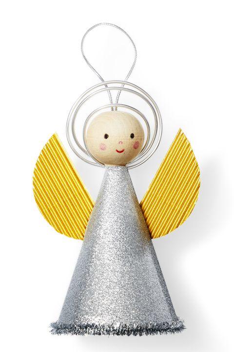 42 Homemade Diy Christmas Ornament Craft Ideas How To Make
