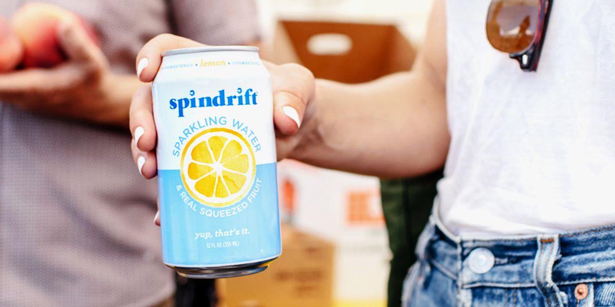 11 Best Sparkling Water Brands in 2018 - Flavored Seltzer ...
