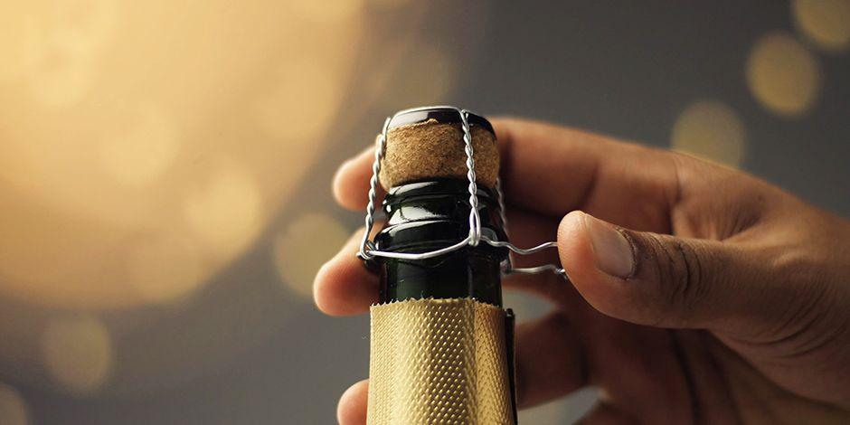 The best sparkling wine under £15