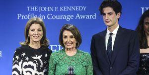 2019 John F. Kennedy Profile In Courage Award
