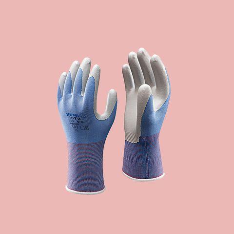 spear  jackson multi purpose gardening gloves