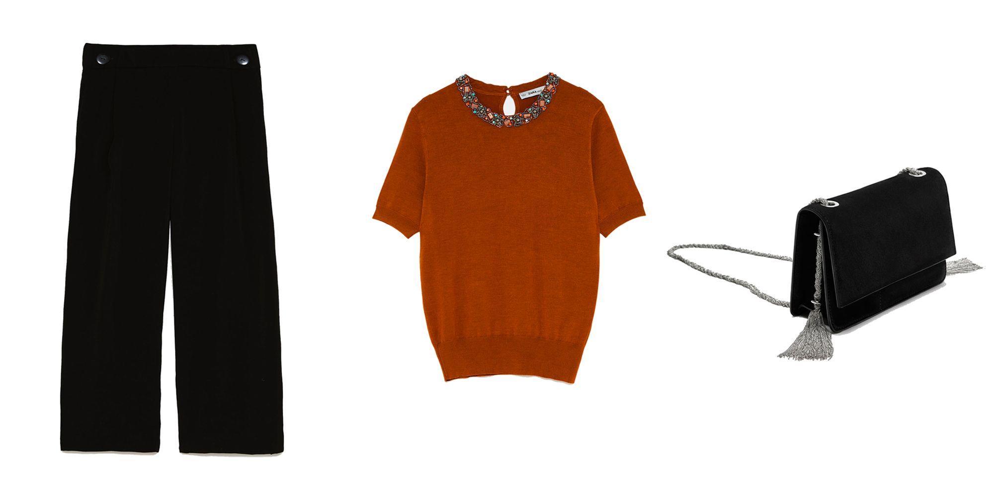 e41b6ff2efe1 Zara renueva su sección de 'Special prices' con la nueva colección - Los  jerseys, vestidos y vaqueros más baratos de Zara
