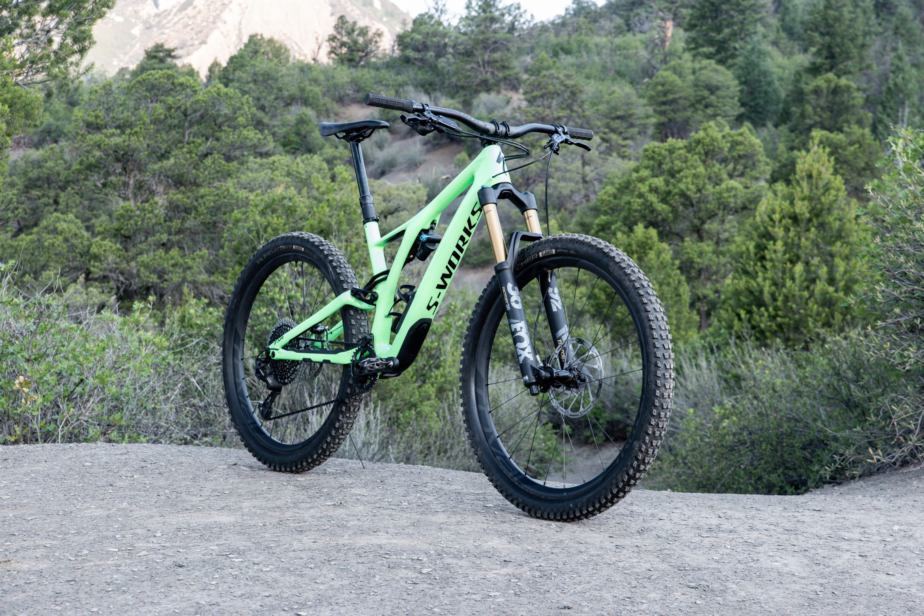 Specialized Stumpjumper 27 5 Review - Best Mountain Bikes