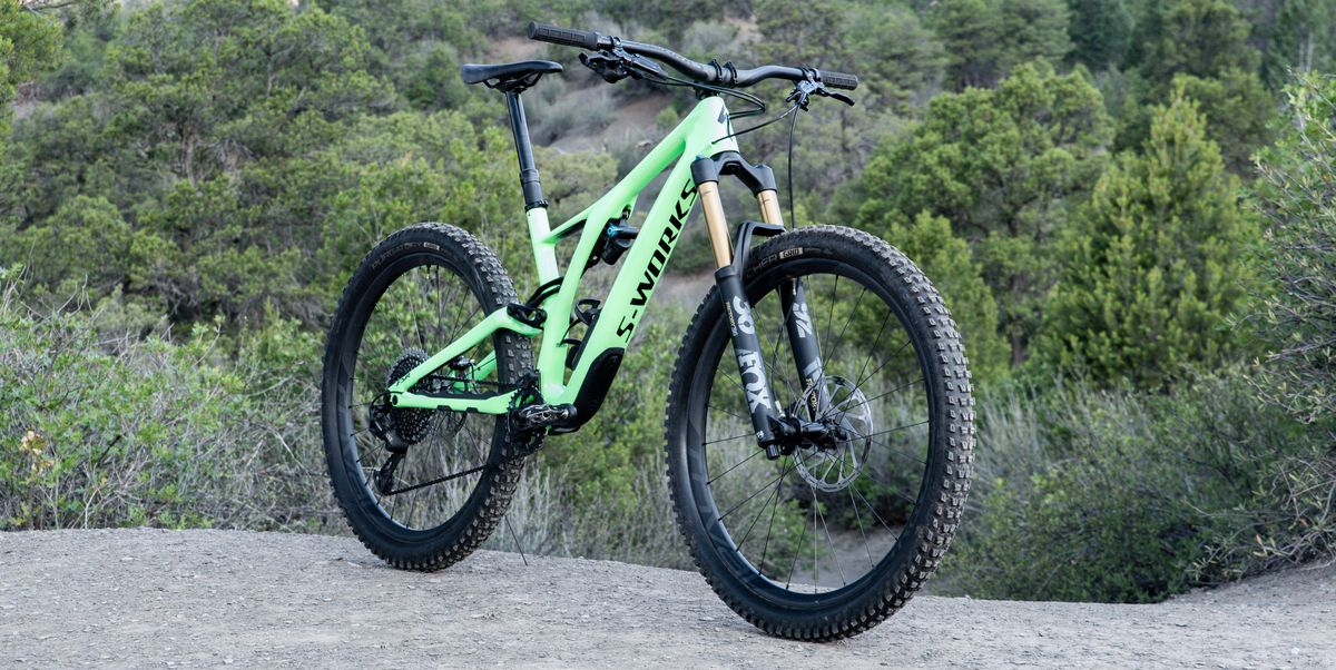 49324bef4f5 Specialized Stumpjumper 27.5 Review - Best Mountain Bikes