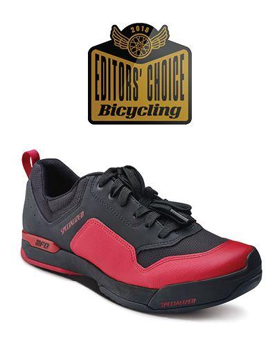 Xc Enduro Best Flat Shoes Bontrager