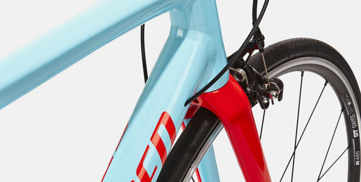 Electric Mountain Bike >> Specialized Allez Elite Review | Affordable Road Bikes 2018
