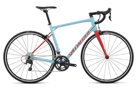 2234b92b202 Specialized Allez Elite Review | Affordable Road Bikes 2018