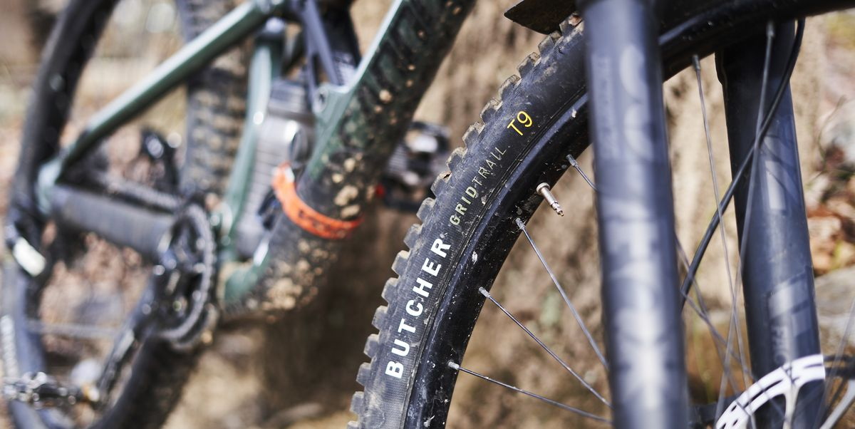 The Specialized Butcher Grid Trail Is a Serious Challenger to the King of Enduro Tires