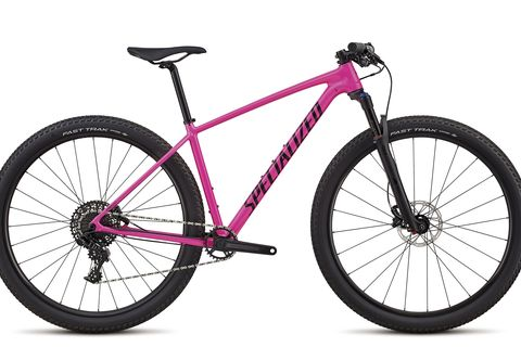 Specialized Chisel Women's XC mountain bike