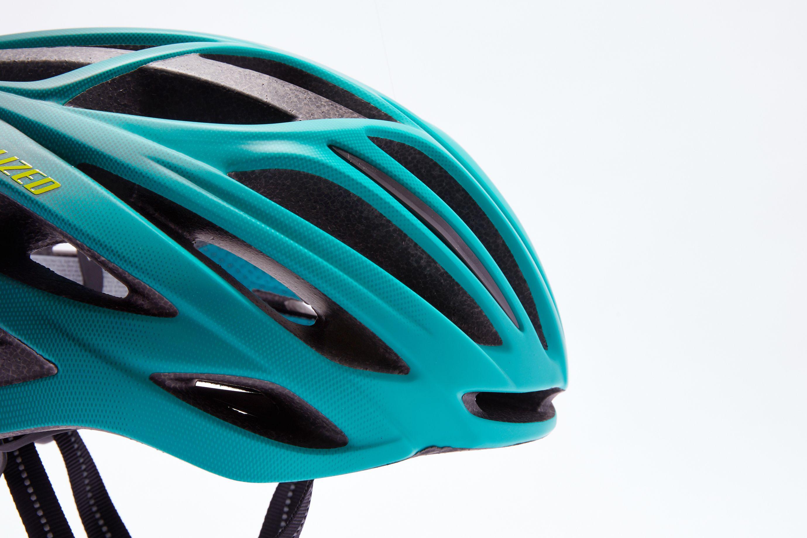 c07a0f8a4e4 Specialized Echelon II Review - Cheap Road Helmet