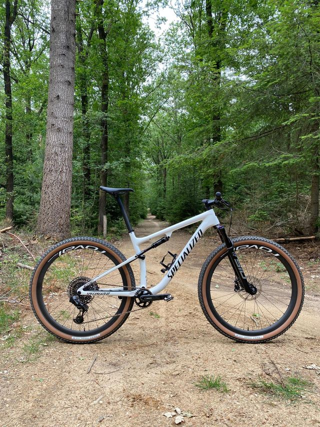 review   specialized epic 2021