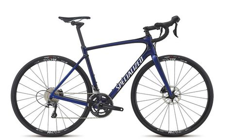 review, specialized, Roubaix, Comp, confort, comfortabel, fiets, gear