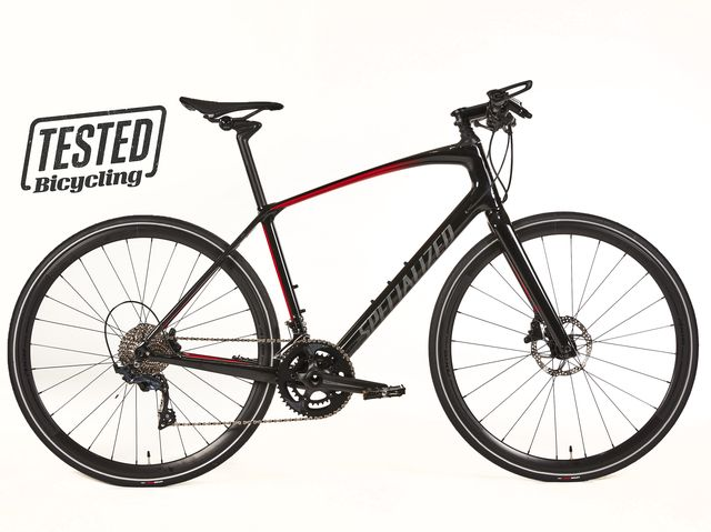Specialized Sirrus Pro Carbon Fitness Bike - Best Road Bikes