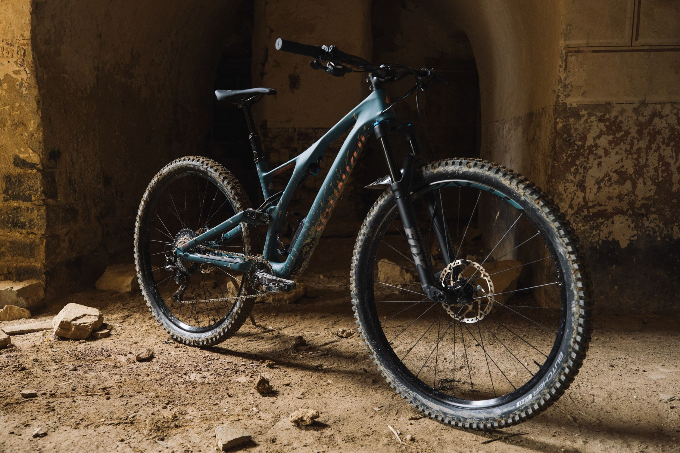 Specialized Stumpjumper Best New Trail Bikes I Bicycling