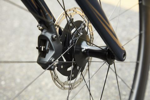 How to Adjust Caliper, Cantilever, and Disc Bike Brakes Yourself