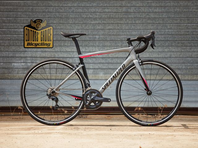 f29169b0f13 The Specialized Women's Tarmac Expert Will Win You QOMs—and Style Points