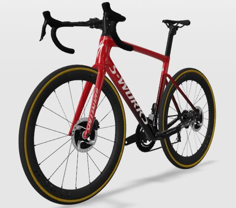 specialized tarmac sl7 augmented reality