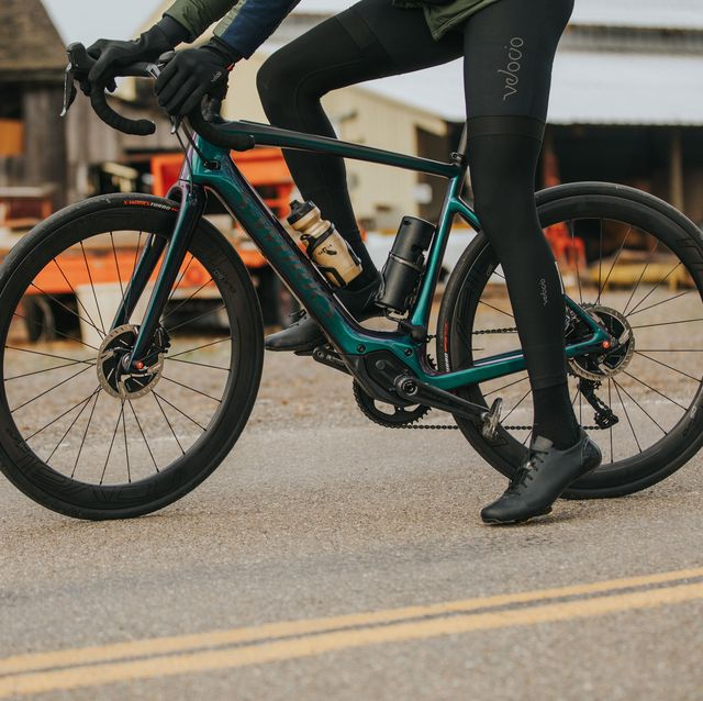 pedal assist e bikes helping injured athletes ride again