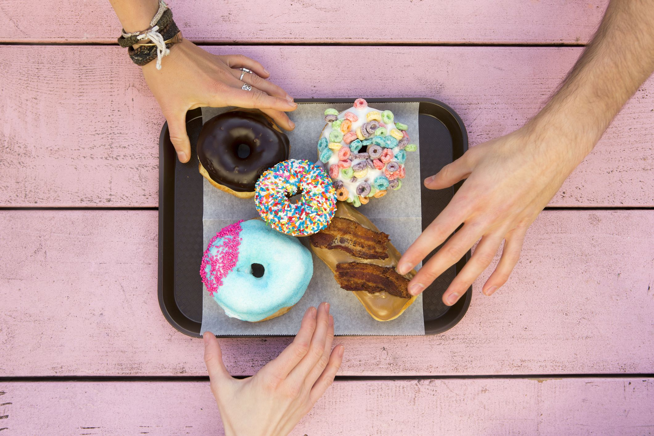 6 Ways to Stop Sugar Cravings Before They Start