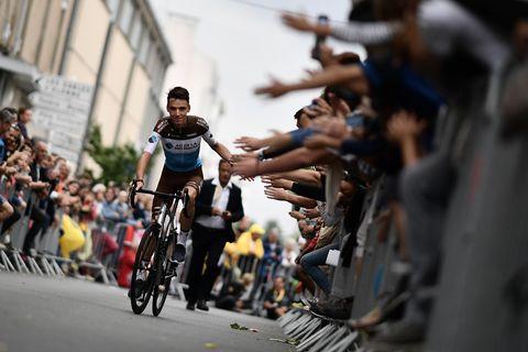 Tour de France - La Roche-sur-Yon