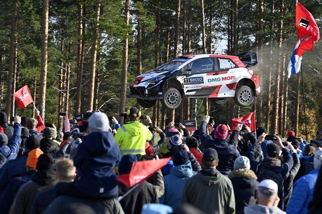 auto rally wrc fin