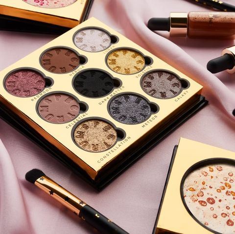 Spectrum Zodiac Makeup collection