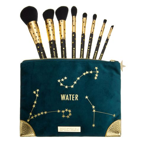 spectrum zodiac makeup brush collection call us psychic